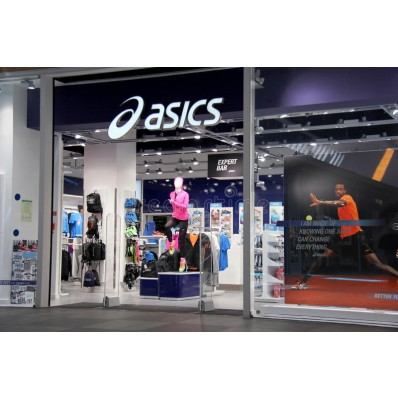 asics boutique