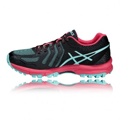 asics gel fuji attack