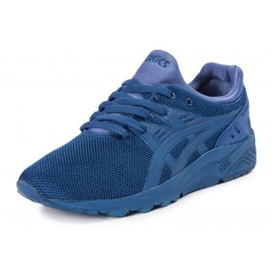 asics gel kayano bleu