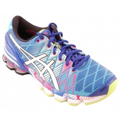 asics gel kinsei 5 m test