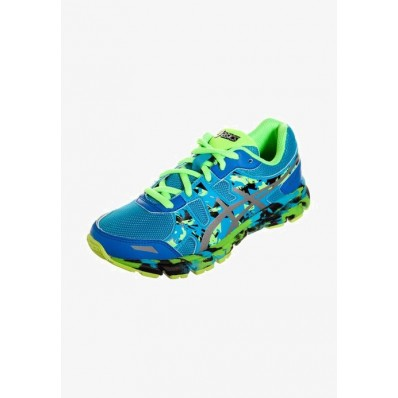 asics gel lightplay homme