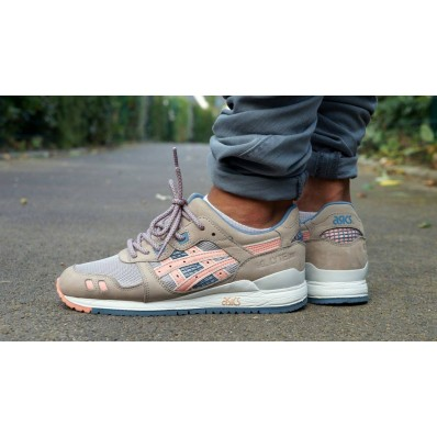 asics gel lyte 3 flamingo