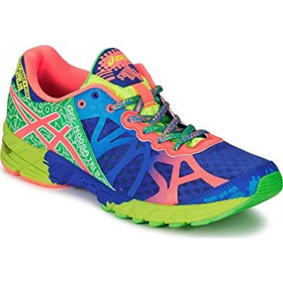 asics gel noosa tri 9 Orange
