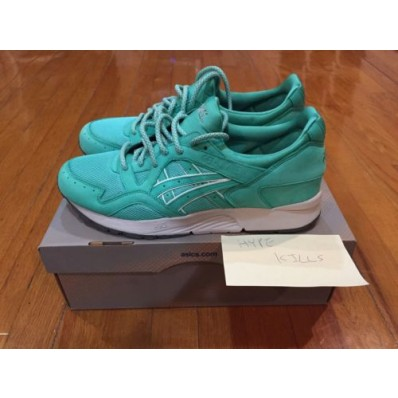 asics ronnie fieg shop