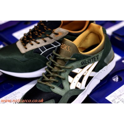 asics winter