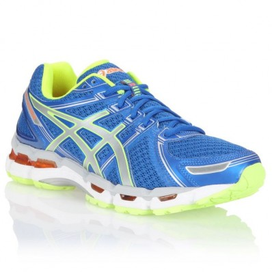 chaussures asics homme running