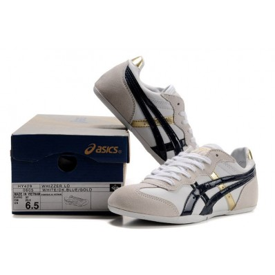 chaussure asics whizzer