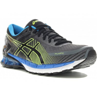 chaussure course asics femme