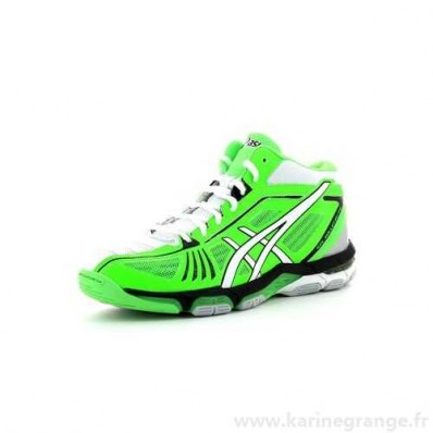 chaussures handball asics pas cher