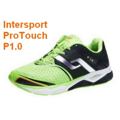 asics running femme intersport