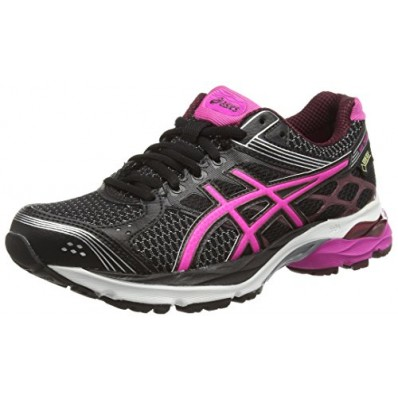 chaussures running femme gel pulse 7 asics asics