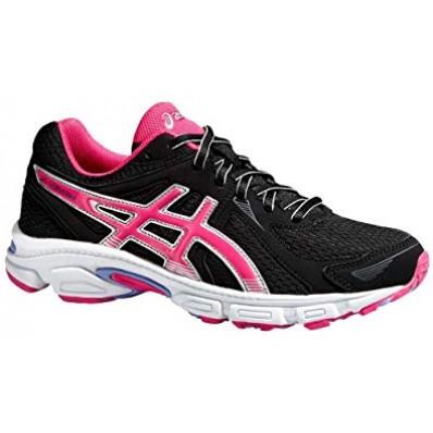 chaussures running femme gel stormhawk asics asics