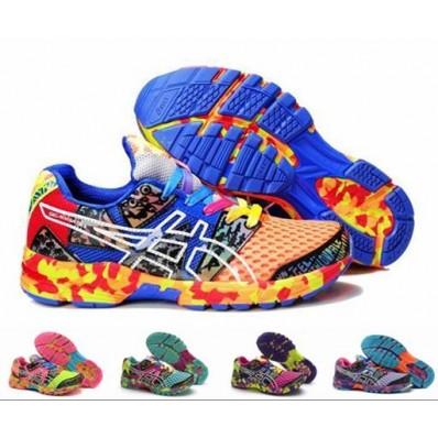 marque de chaussure asics