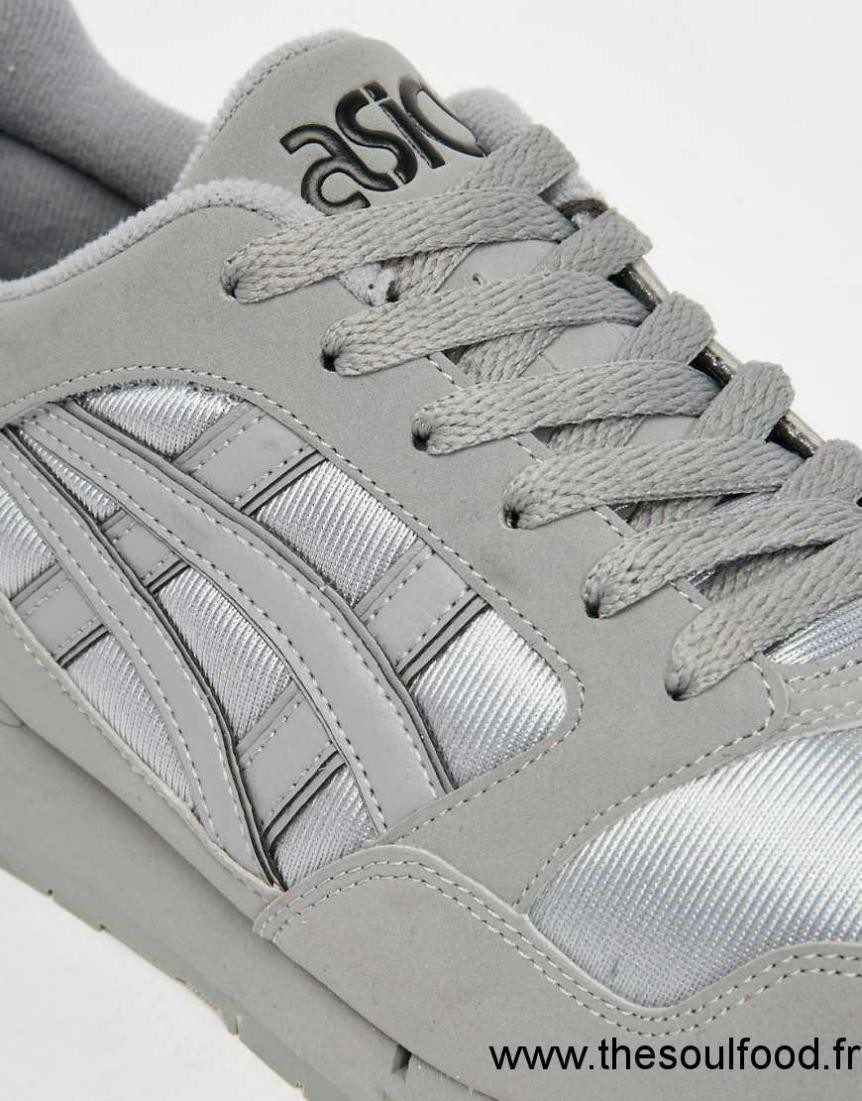 Asics Gel Atlantis: Grey