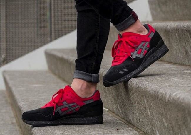 asics gel lyte 5 homme rouge 54b0f05f3a3a