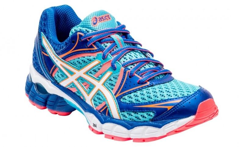 Asics Gel Pulse 6 W Chaussures running femme Running