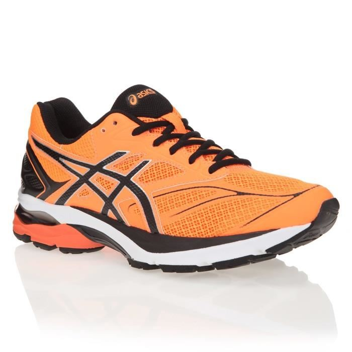 test asics gel pulse 8