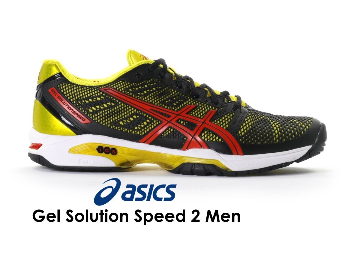 Afirmar Óxido Prima  asics gel solution speed 2 vs resolution 6 - 65% remise -  www.muminlerotomotiv.com.tr
