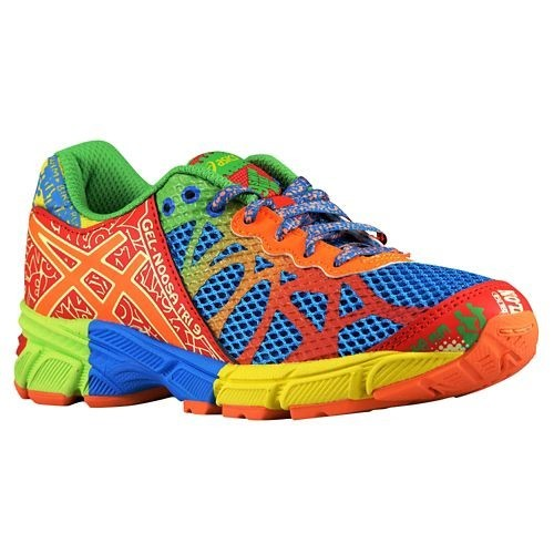 chaussures asics personnalisables