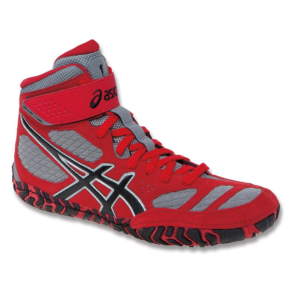 chaussure de lutte asics cheap online