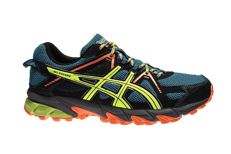 Chaussures Trail Trail Running Chaussures Running Asics Asics Chaussures Running H2IWEYD9