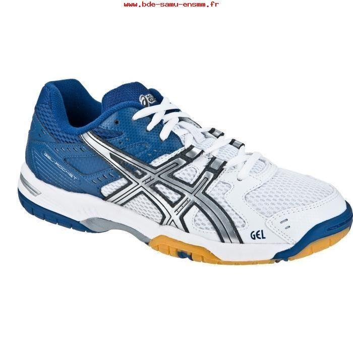 Homme Chaussures Mpglqusvz Gel Asics Rocket Tennis Nn8wm0