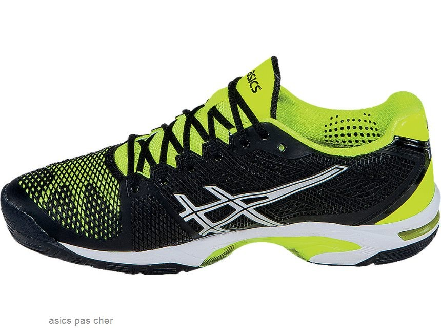 chaussures asics homme pas cher