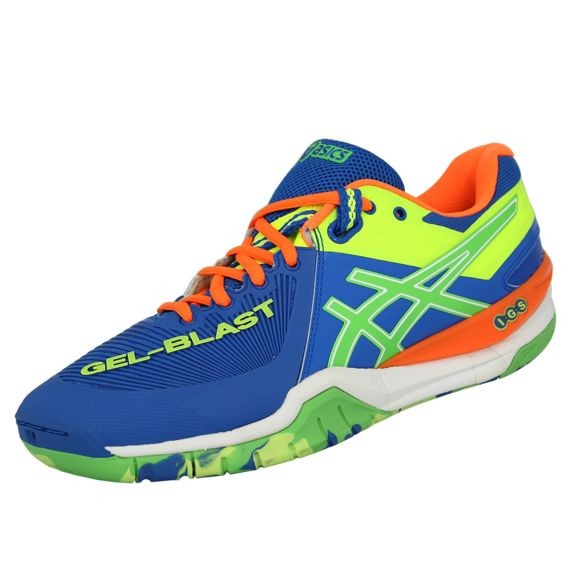Handball Asics Gel Blast Chaussures De nk80PwOX