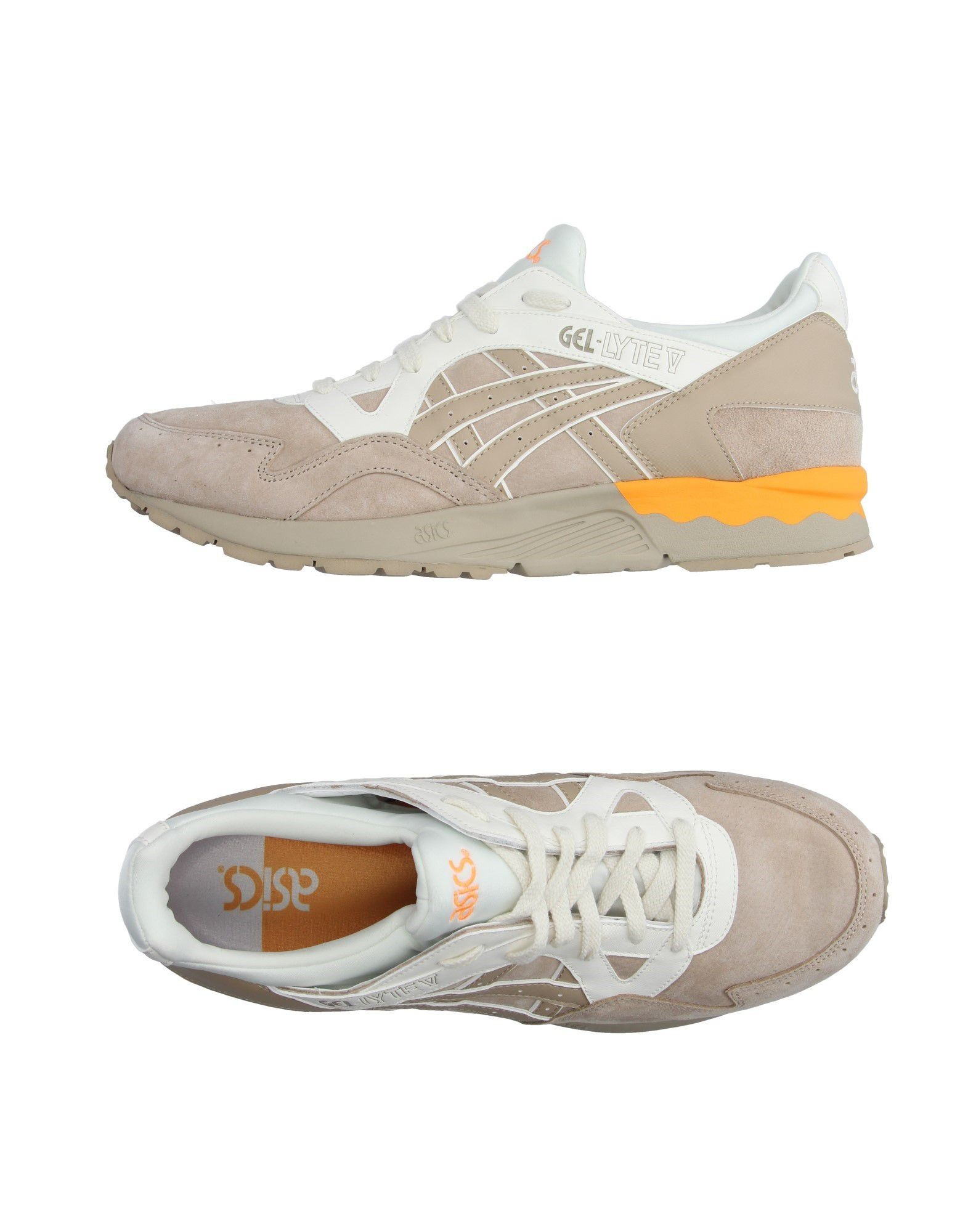 nouvelle collection asics femme