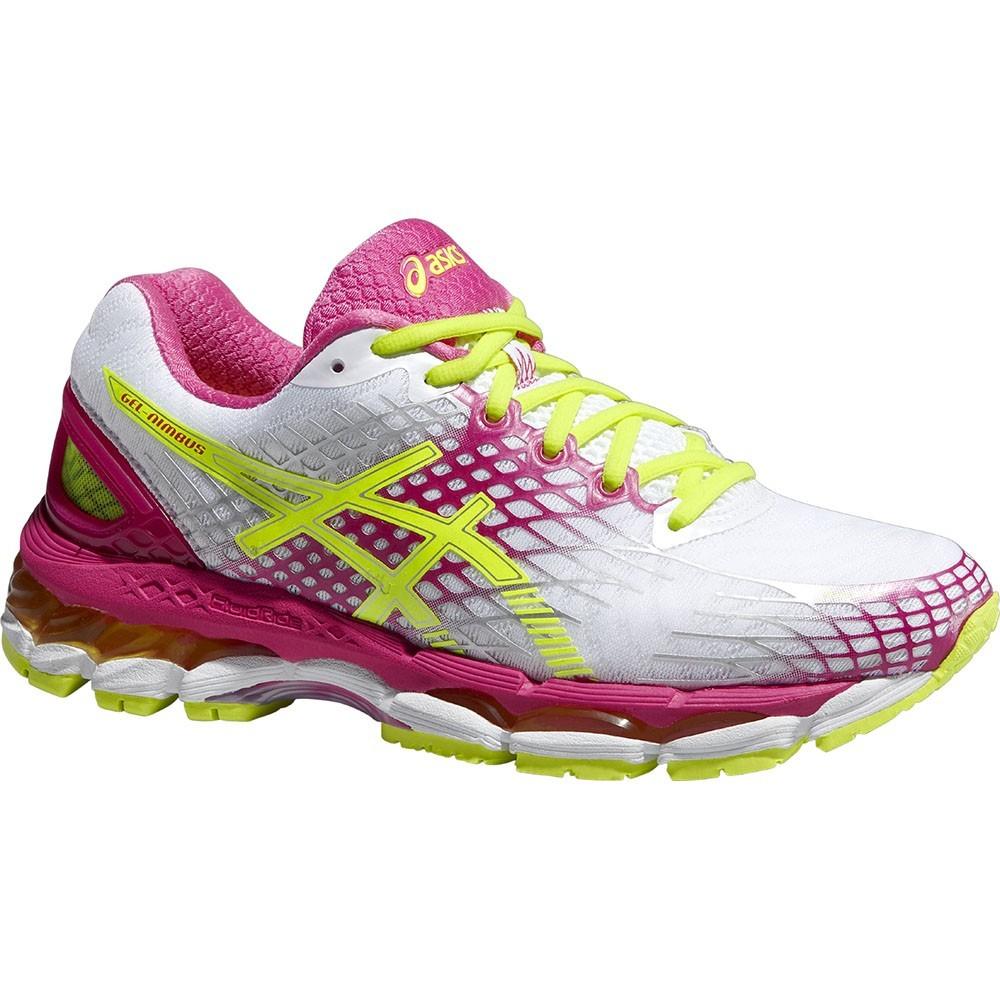 asics femme gel running