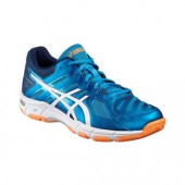 chaussure asics handball
