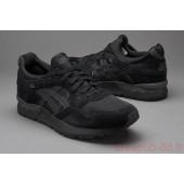 chaussure asics noir homme