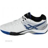 chaussure tennis asics femme pas cher