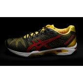 chaussures asics gel solution speed