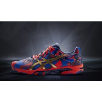 chaussures asics gel solution speed 3
