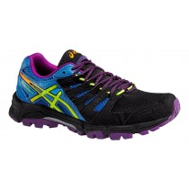 chaussures asics trail femme
