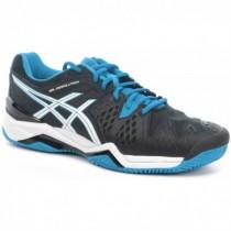 chaussures homme asics gel resolution 6
