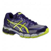 running asics gel pulse 6