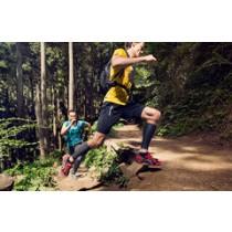 running trail asics