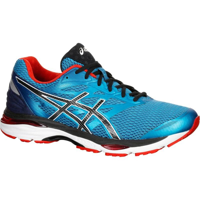 asics gel cumulus 16 intersport