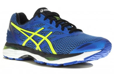 asics gel cumulus 18 test