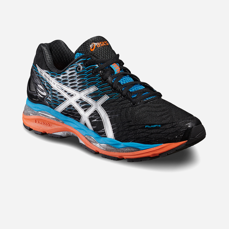 asics promo intersport